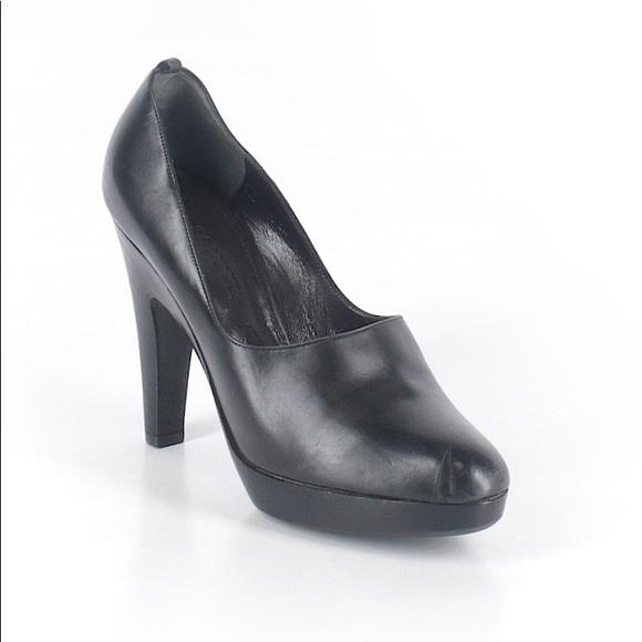 a4853ec1373 Jill Sander High-rise Heels